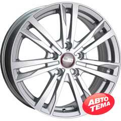 Купить Легковой диск REPLICA LegeArtis VV149 S R16 W6.5 PCD5x112 ET33 DIA57.1