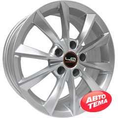 Купить Легковой диск REPLICA LegeArtis VV172 S R16 W6.5 PCD5x112 ET33 DIA57.1