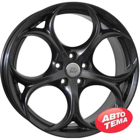 Купить Легковой диск WSP ITALY FEDRO W258 ANTHRACITE R19 W8 PCD5x110 ET33 DIA65.1