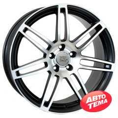 Купить WSP ITALY S8 Cosma Two W557 Ant. Pol. R17 W7.5 PCD5x112 ET34 DIA57.1