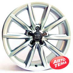 Купить WSP ITALY Allroad CANYON W550 Silver R18 W8 PCD5x112 ET34 DIA57,1