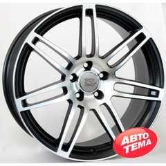 Купить WSP ITALY S8 Cosma Two W557 Ant. Pol. R19 W8.5 PCD5x112 ET32 DIA66.6