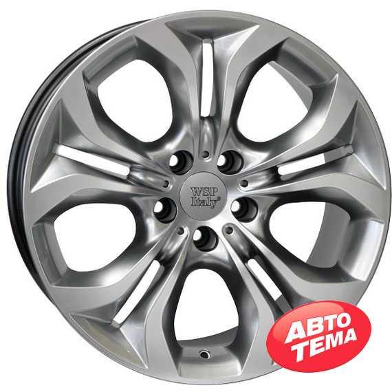 Купить WSP ITALY AURA W674 HS R19 W10 PCD5x120 ET21 DIA72.6