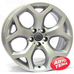 Купить WSP ITALY X5 Hotbird W667 S R18 W8.5 PCD5x120 ET35 DIA72.6
