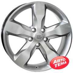 Купить Легковой диск WSP ITALY GIOVE W3802 HYPER ANTHRACITE R20 W8 PCD5x127 ET56.4 DIA71.6