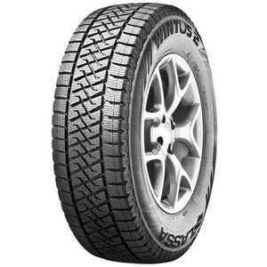 Купить Зимняя шина LASSA Wintus 2 195/80R14C 109/107R