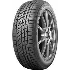Купить Зимняя шина MARSHAL WinterCraft WS71 265/70R16 112H