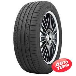 Купить Летняя шина TOYO PROXES SPORT SUV 255/55R19 111Y