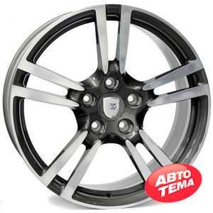 Купить WSP ITALY SATURN W1054 (ANT. POL.) R21 W10 PCD5x130 ET50 DIA71.6