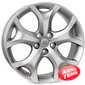 Купить Легковой диск WSP ITALY SEINE W1905 HYPER SILVER R18 W7.5 PCD5x114.3 ET50 DIA67.1