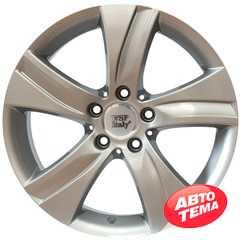 Легковой диск WSP ITALY W765 Erida SILVER - Интернет магазин резины и автотоваров Autotema.ua