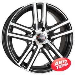 Купить TECHLINE TL 329 BD R13 W5.5 PCD4x98 ET35 DIA58.6