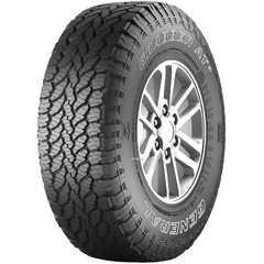 Купить Всесезонная шина GENERAL TIRE Grabber AT3 205/75R15 97T