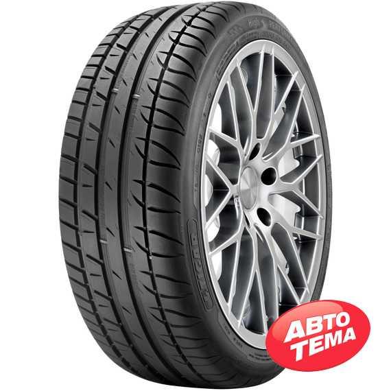 Летняя шина TIGAR High Performance - Интернет магазин резины и автотоваров Autotema.ua