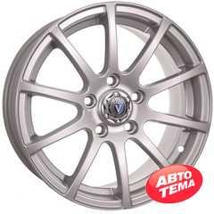 Купить TECHLINE VENTI 1603 S R16 W6.5 PCD5x112 ET45 DIA57.1