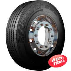 Купить Грузовая шина BFGOODRICH ROUTE CONTROL S (рулевая) 235/75R17.5 132/130M
