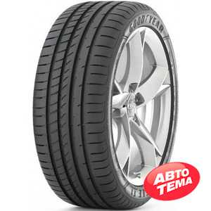 Купить Летняя шина GOODYEAR Eagle F1 Asymmetric 2 295/40R22 112W SUV