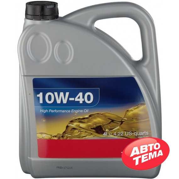 Купить Моторное масло FEBI 10W-40 (4л)