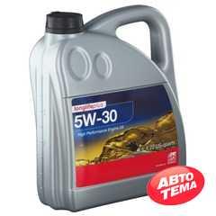 Купить Моторное масло FEBI 5W-30 longlife plus (4л)