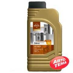 Купить Моторное масло BREXOL ULTRA 5W-40 SN/CF (1л)