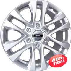 Купить Легковой диск TECHLINE 832 S R18 W7.5 PCD6x139.7 ET25 DIA106.1