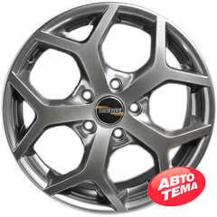 Купить Легковой диск TECHLINE 632 BH R16 W6.5 PCD5x108 ET50 DIA63.4