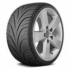 Купить Летняя шина FEDERAL Extreme Performance 595 RS-PRO 195/50R15 86W