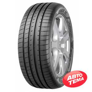 Купить Летняя шина GOODYEAR EAGLE F1 ASYMMETRIC 3 235/65R17 ​104W SUV