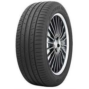 Купить Летняя шина TOYO PROXES SPORT SUV 235/60R18 107W