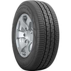 Купить Летняя шина TOYO NANO ENERGY VAN 235/65R16C 121R