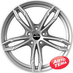Легковой диск GMP Italia DEA Silver - Интернет магазин резины и автотоваров Autotema.ua