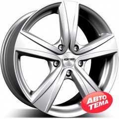 Легковой диск GMP Italia ARGON Silver - Интернет магазин резины и автотоваров Autotema.ua