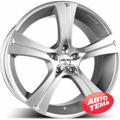 Легковой диск GMP Italia BURAN Silver - Интернет магазин резины и автотоваров Autotema.ua