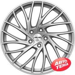 Легковой диск GMP Italia ENIGMA Satin Silver - Интернет магазин резины и автотоваров Autotema.ua