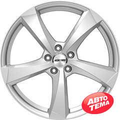Купить Легковой диск GMP Italia ICAN Silver R18 W7,5 PCD5x112 ET45 DIA66,5