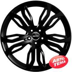 Легковой диск GMP Italia DYNAMIK Glossy Black - Интернет магазин резины и автотоваров Autotema.ua
