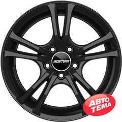 Легковой диск GMP Italia EASY-R Glossy Black - Интернет магазин резины и автотоваров Autotema.ua