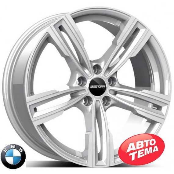 Легковой диск GMP Italia REVEN Silver - Интернет магазин резины и автотоваров Autotema.ua
