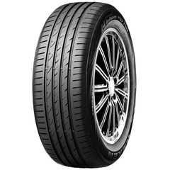 Купить Летняя шина ROADSTONE N'Blue HD Plus 215/60R17 96H