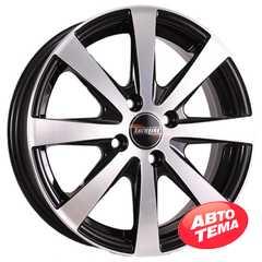 Купить TECHLINE 634 BD R16 W6 PCD5x114.3 ET45 DIA67.1