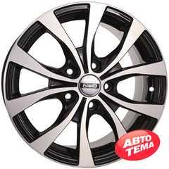 Купить TECHLINE Neo 665 BD R16 W6.5 PCD5x112 ET45 DIA57.1