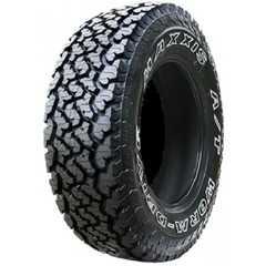 Купить Всесезонная шина MAXXIS AT980E 255/70R16 115/112Q