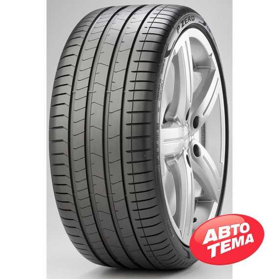 Купить Летняя шина PIRELLI P Zero PZ4 265/50R19 110W RUN FLAT