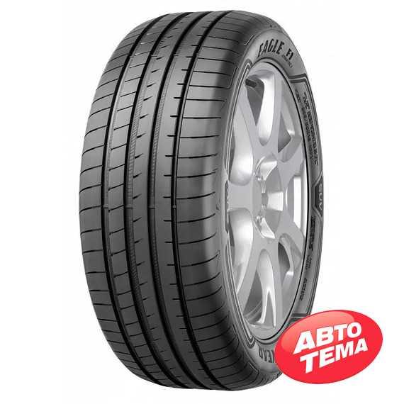 Купить Летняя шина GOODYEAR EAGLE F1 ASYMMETRIC 3 SUV 275/40R22 107Y