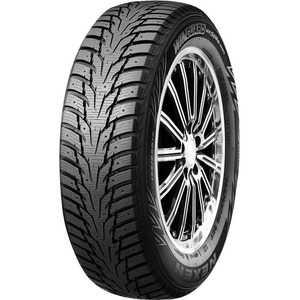 Купить Зимняя шина NEXEN Winguard WinSpike WH62 235/60R18 107T (Под шип)
