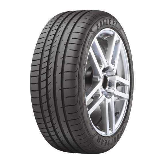 Купить Летняя шина GOODYEAR EAGLE F1 ASYMMETRIC 3 285/40R21 109Y SUV