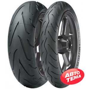 Купить METZELER Sportec M3 190/55R17 75W REAR TL