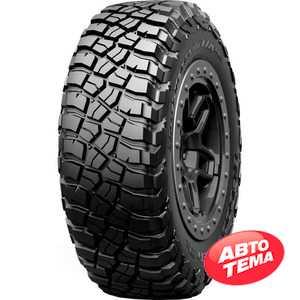 Купить Всесезонная шина BFGOODRICH MUD TERRAIN T/A KM3 245/65R17 111/108Q