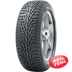 Купить Зимняя шина NOKIAN WR D4 155/70R13 75T