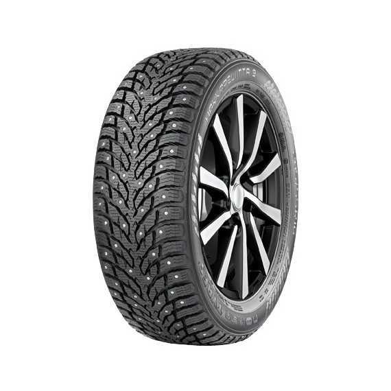 Купить Зимняя шина NOKIAN Hakkapeliitta 9 275/40R18 103T (Шип)